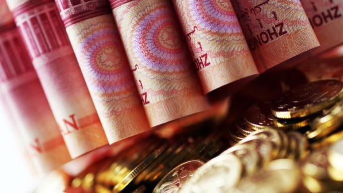 8月上海人民幣貸款增417億,住戶中長期貸款增192億
