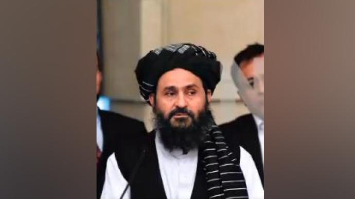 阿富汗塔利班否认代理副总理巴拉达尔在阿被杀