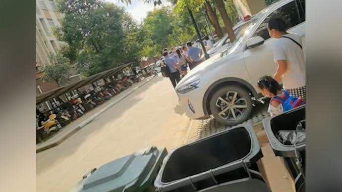 武汉枪击律师案:枪支是自制土铳,嫌疑人曾找亲戚借200元