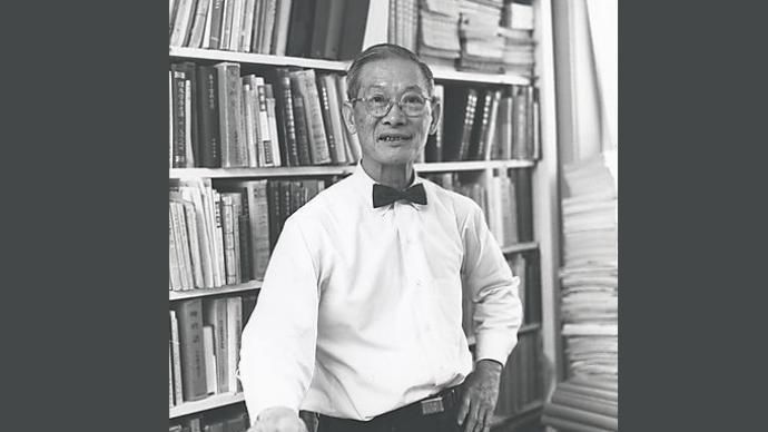 陈来:朱子研究是陈荣捷的终极关怀