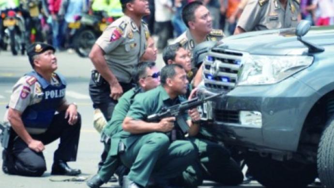 全球反恐20年|東南亞恐怖主義出現新特點,如何應對是難題