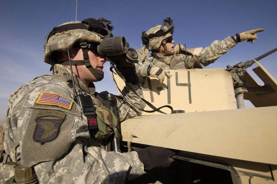 美國雖然已經全部撤離阿富汗,但面臨的恐怖主義威脅并沒有降低。