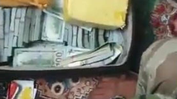 外媒:塔利班在阿前副��y�_�v利赫住所�l�F600�f美青姣了元�F金及金�l