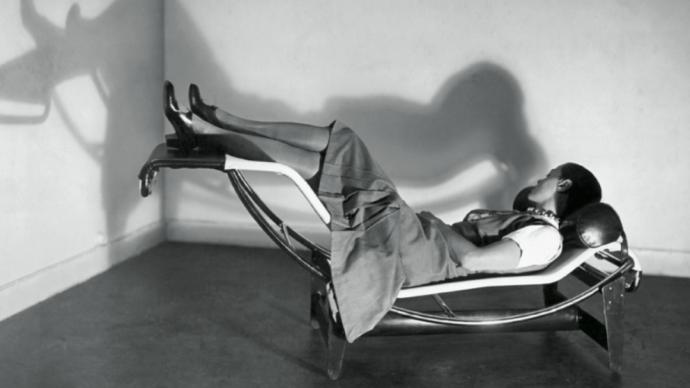 設計椅子的建筑大師,柯布西耶、讓·普魯威與阿爾托