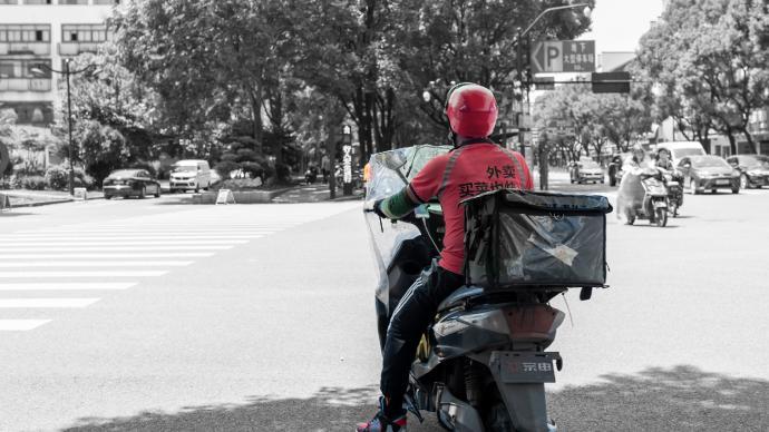数说|付出了劳动的外卖骑手,劳动关系为何频频被否?