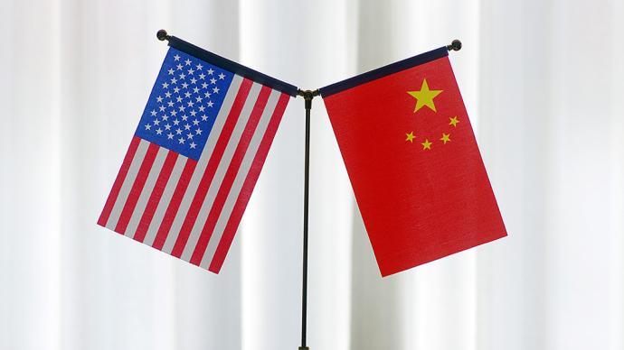 第一報道丨中美元首通話,習近平強調這三點