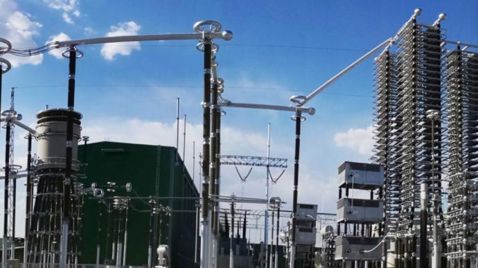 千億級電力裝備新央企誕生!國家電網主輔分離再邁步