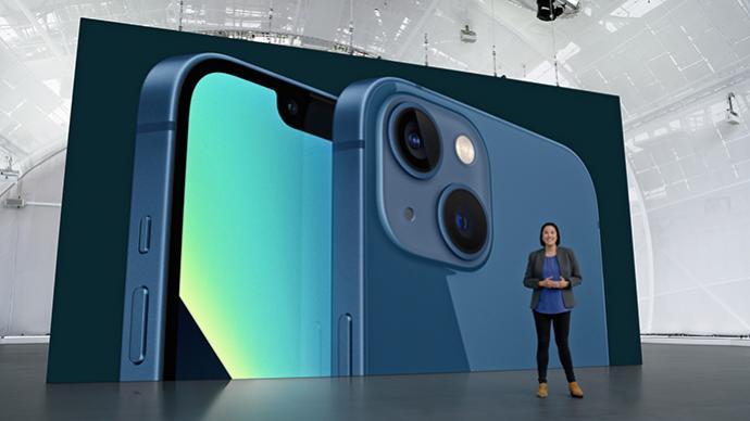 牛市早報|蘋果發布iPhone 13新機,售價5199元起