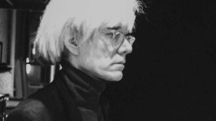 戴錦華談安迪·沃霍爾:復制與媚俗,叩訪當代藝術的開啟