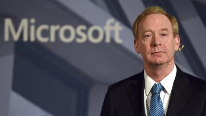 微軟宣布最高600億美元回購計劃,任命史密斯為副董事長