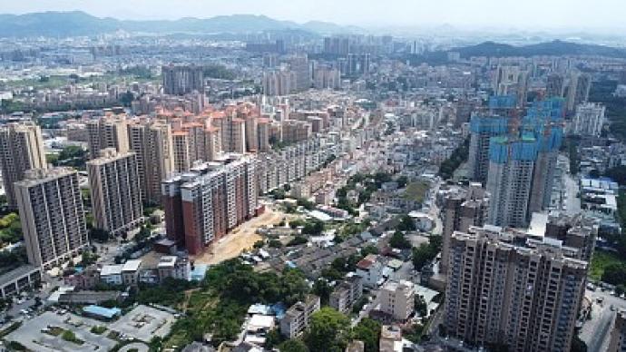 東莞:兩類房產經紀資格工種納入人才入戶負面清單
