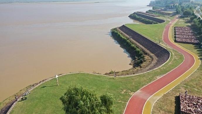 黃河治理|黃河流域高質量發展,9省份先進制造業該如何發力
