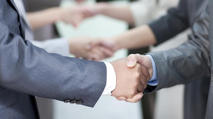 央企人事集中調整丨14戶中央企業25名領導人員職務任免