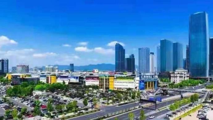 杭州常住人口連續六年高位增長,2035年將達1500萬
