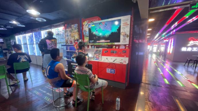 主機游戲不限時、單機游戲缺監管,如何防未成年玩家鉆空子?