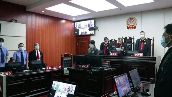 江西民警盜用嫌疑人微信消費案一審宣判:被告人獲刑3年3個月