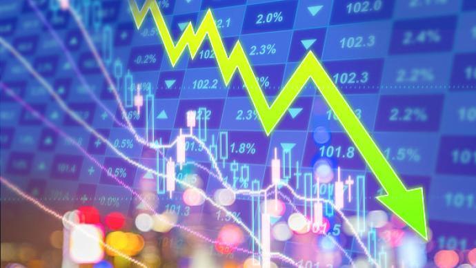 大金融午后走弱:滬指跌0.17%,創指跌逾1%,采掘領漲