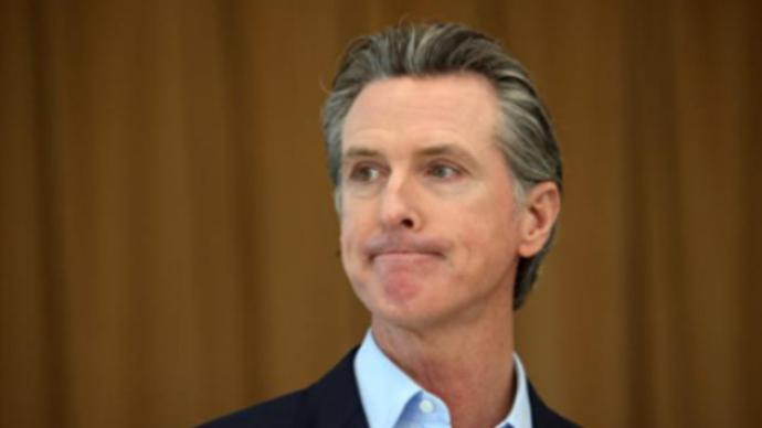 """加州州長""""挺過""""罷免選舉,明年中期選舉戰役已拉開序幕?"""