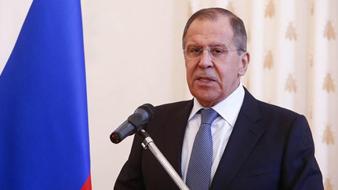 俄外長:俄羅斯就中亞鄰國避免風險問題同阿塔保持接觸