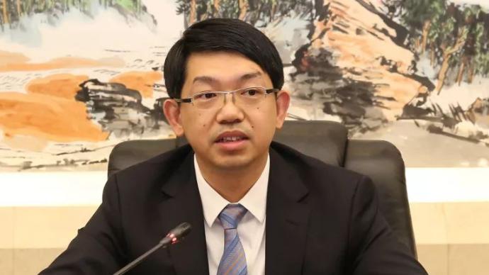 北京通州区委常委、常务副区长阳波拟提名为地区区长人选