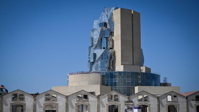 觀點|華麗夸張的外觀能表達什么,關于建筑師蓋里的新作
