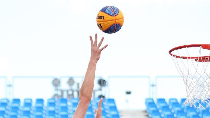 中國三人男子籃球職業聯賽明年正式啟動