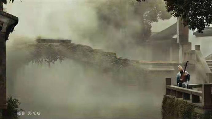 赓续中华传统文化,音乐微电影《忆江南》讲述中国故事