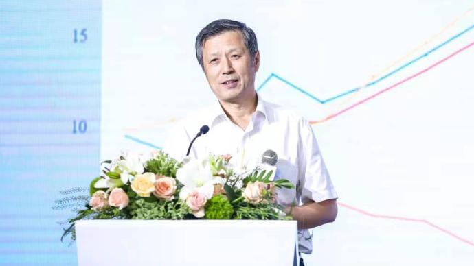 智库动态|许宪春:中国经济前高后低,全年增8.5%-9%