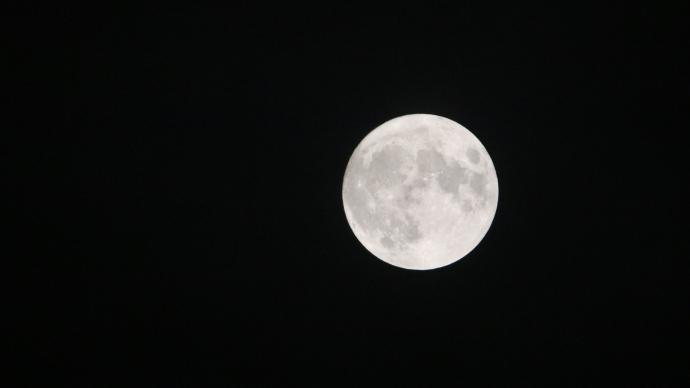 上海中秋小長假天氣多云為主,21日當晚可賞月