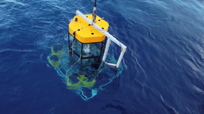在南海三千米海底探測宇宙高能中微子,海鈴計劃要如何實現?