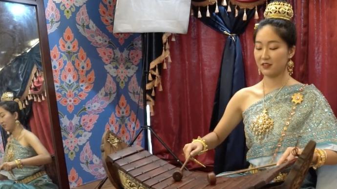 東盟老友記:泰國女孩在中國開餐廳