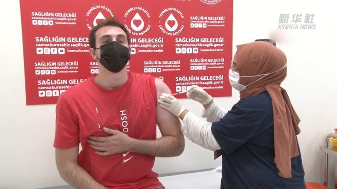 再次反彈!土耳其單日2.8萬人確診新冠