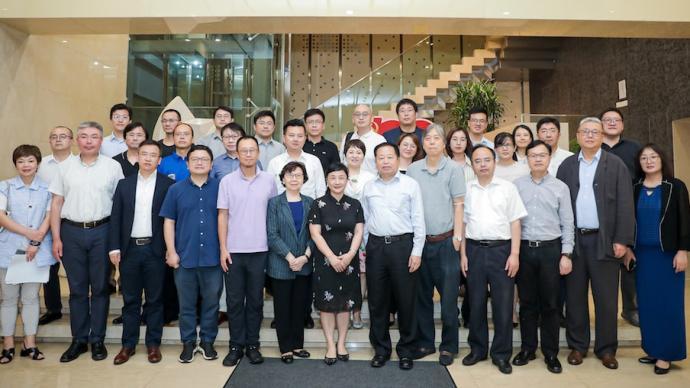 聚焦城市更新最新政策,上海市建筑学会举办学习研讨会