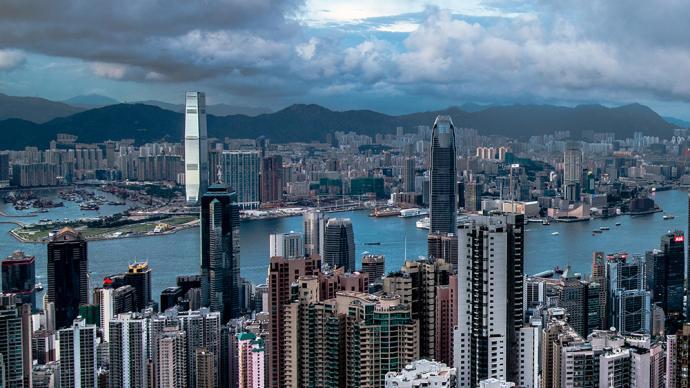 香港特區第七屆立法會選舉將于今年12月19日舉行