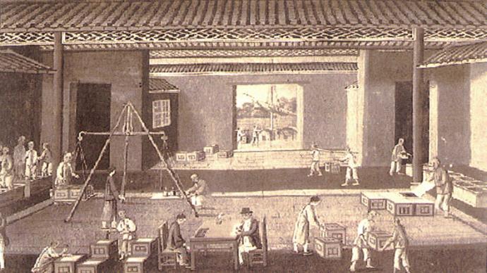 李伯重:追寻今日长江三角洲经济奇迹的历史根源