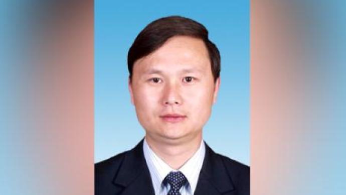 石迎军已跻身河南省自然资源厅党组成员