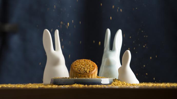 中秋节︱吃月饼的习俗始于何时?