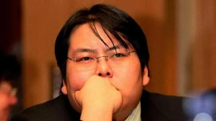 寻找山西前首富李兆会:债主悬红十万,其四年前已被限制出境