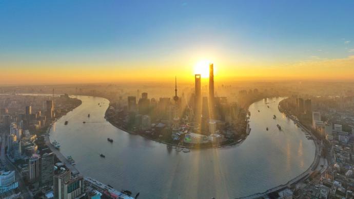 """""""灿都""""终于走了,上海解除台风蓝色预警"""