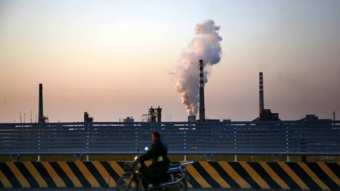 碳交易化碳成金,万亿市场背后的合规风险应予重视