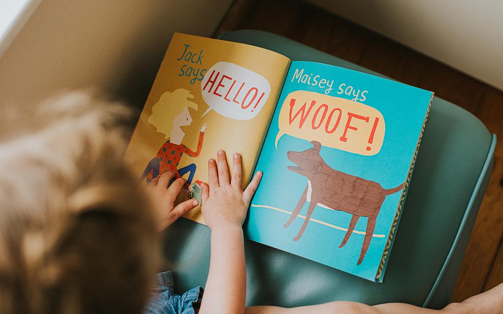别人家孩子5岁认1000个英语单词,我好焦虑