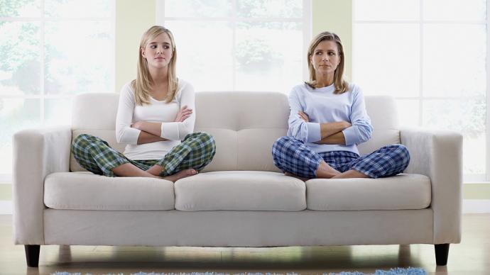 心理问答|都说女儿是妈妈的小棉袄,我怎么体会不到?
