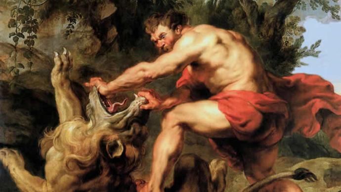 冯象读《历史书》︱那诸神之香膏,人的荣耀(上)