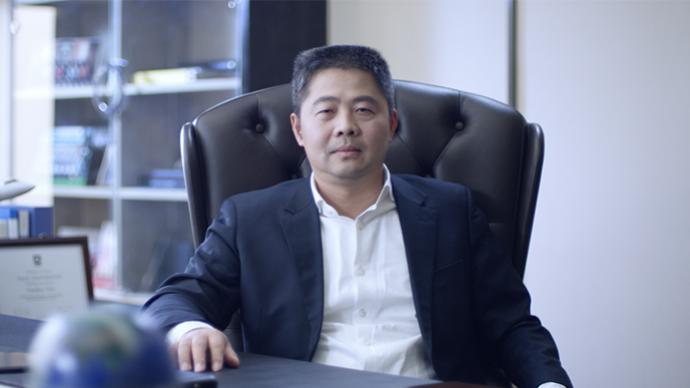 51岁天津银行原行长文远华任辽宁振兴银行董事长