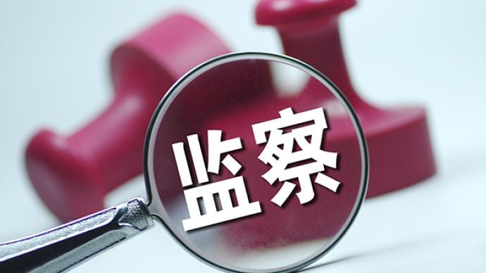 一图看懂监察法实施条例:监察工作应遵循哪些原则?