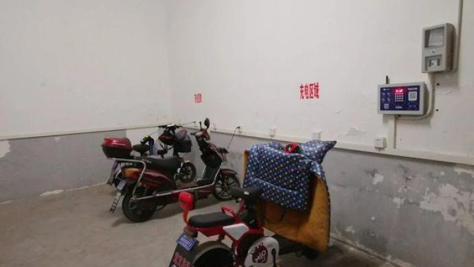 北京通州全面排查整治电动车室内充电安全隐患,不留盲区死角