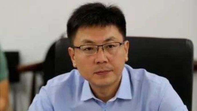 """山西""""80后""""正厅马军祥已任上市公司阳煤化工董事长"""