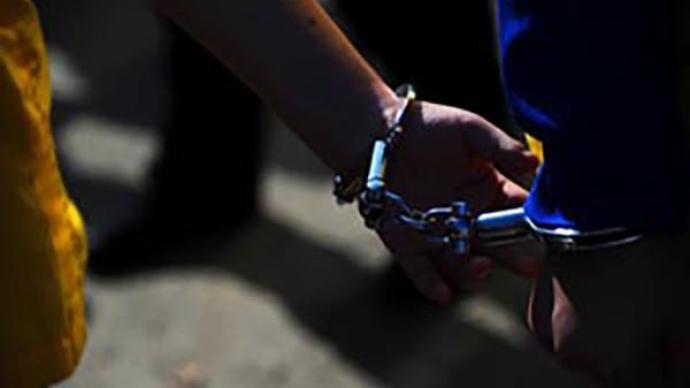 内蒙古开鲁警方抓获潜逃24年逃犯:涉嫌在玉米地奸杀一少女