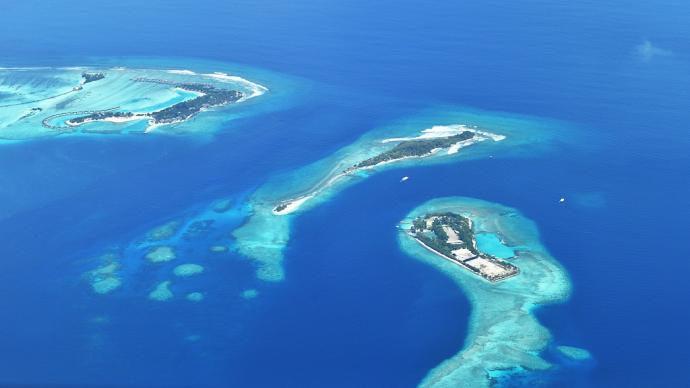 """人海之�g�蛞菩�Q位:印度洋的""""弱水""""�c中��的""""海底磁山"""""""