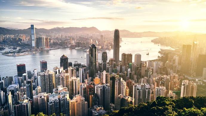 香港特区政府三司司长:选委会选举顺利举行,为港开创新局面